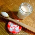 Pasta dental hecha en casa