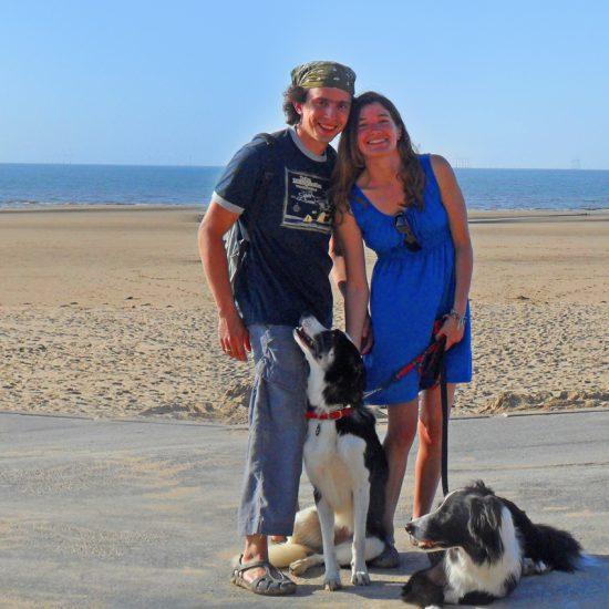 Vacaciones y mascotas