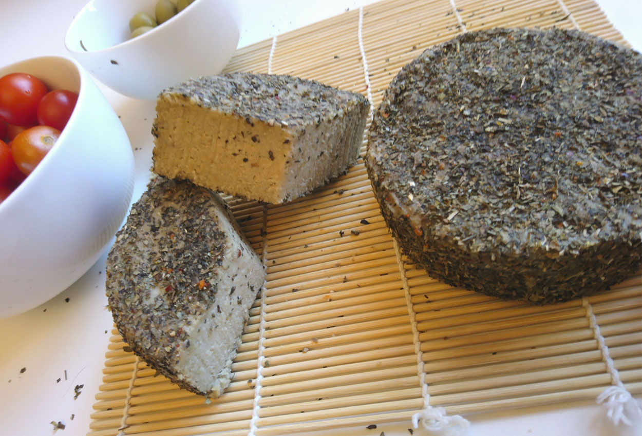 Como hacer queso de no oveja
