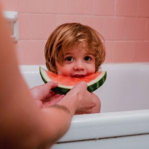 nutricionistas veganos infantiles