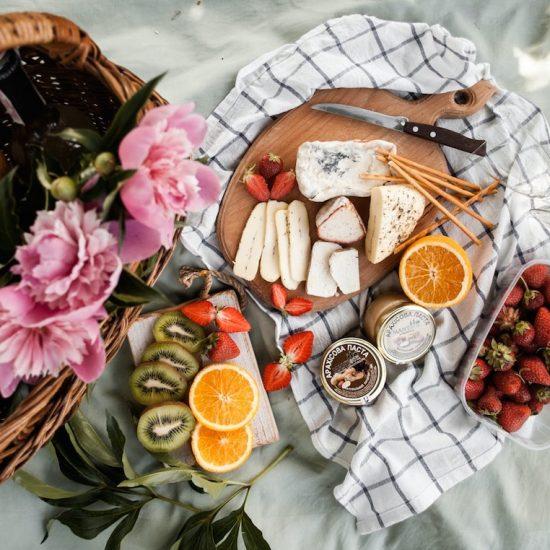 picnic vegano